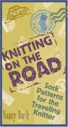 Nancy Bush: Knitting on the Road
