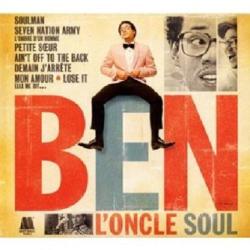 Ben L'Oncle Soul -