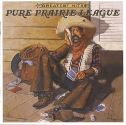 Pure Prairie League -