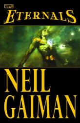 Neil Gaiman: Eternals