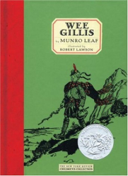 Munro Leaf: Wee Gillis (New York Review Children's Collection)