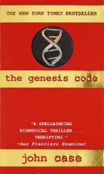 John Case: The Genesis Code