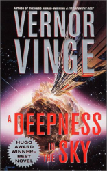 Vernor Vinge : A Deepness in the Sky