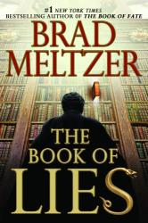Brad Meltzer: The Book of Lies