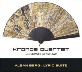 Kronos Quartet -
