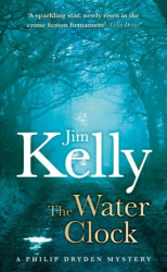 Jim Kelly: The Water Clock