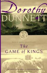 Dorothy Dunnett: The Game of Kings (Lymond Chronicles, 1)
