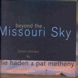 CHARLIE HADEN & PAT METHENY -