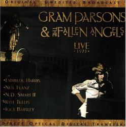 Gram Parsons -