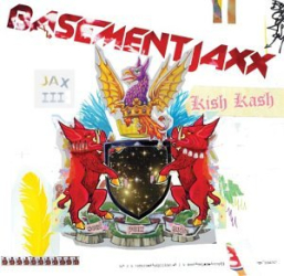 basement jaxx - oh my gosh