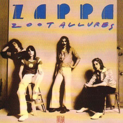 Zappa, Frank - Wino Man