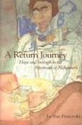 Sue Petrovski: Return Journey