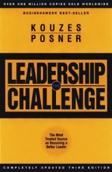 James M. Kouzes, Barry Z. Posner: The Leadership Challenge