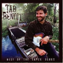Tab Benoit - Gone To Long