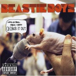 Beastie Boys  -
