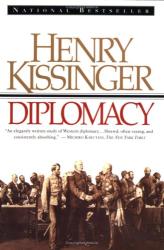 Henry Kissinger: Diplomacy