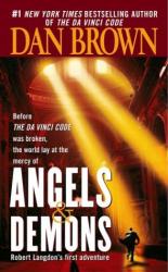 Dan Brown: Angels and Demons