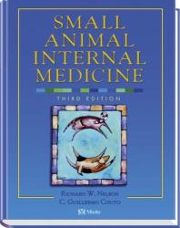 : Small Animal Internal Medicine, Third Edition