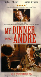 : My Dinner with Andre