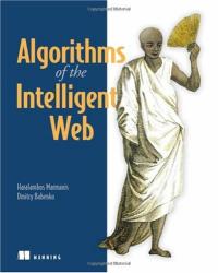 Haralambos Marmanis: Algorithms of the Intelligent Web