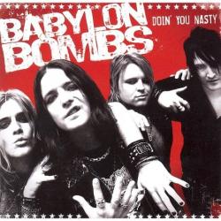 Babylon Bombs - Starstruck