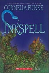 Cornelia Funke: Inkspell (Inkheart)
