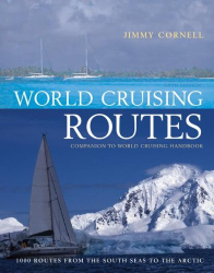 Jimmy Cornell: World Cruising Routes