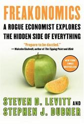 Stephen D. Levitt: Freakonomics