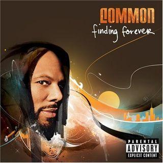 Common - Finding Forever - Break My Heart