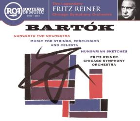 Bela Bartok -