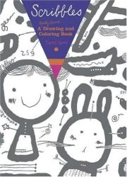 Taro Gomi: Scribbles