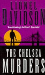 Lionel Davidson: The Chelsea Murders