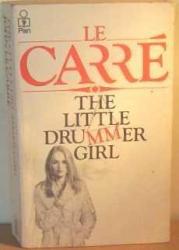 John Le Carre: The Little Drummer Girl