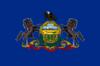 Penn STate Flag