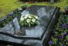 Burial fees