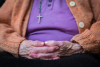Religion elder care