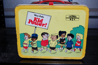 Wee Pals lunchbox