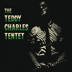 Teddy Charles -