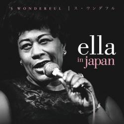 Ella in Japan -