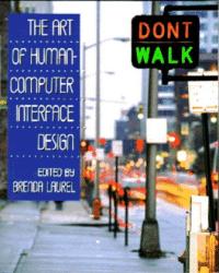 Brenda Laurel: The Art of Human-Computer Interface Design