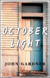 John Gardner: October Light