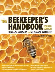 Diana Sammataro: The Beekeeper's Handbook