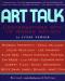 : Art Talk: Conversations With 15 Women Artists