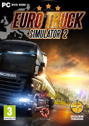 : Euro Truck Simulator 2