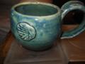 Kinda a cup