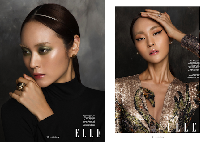 ELLE VIETNAM Jiyoung by Dannyson Pham. September 2014, www.imageamplified.com, Image amplified