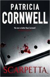 Patricia Cornwell: Scarpetta
