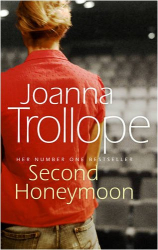 Joanna Trollope: Second Honeymoon