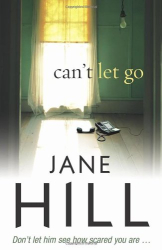 Jane Hill: Can't Let Go