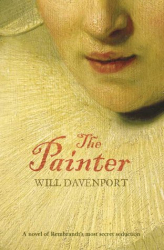Will Davenport: The Painter